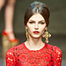 What InStyle Loved in Milan This Weekend: Versace, Bottega Veneta, and Dolce &amp; Gabbana