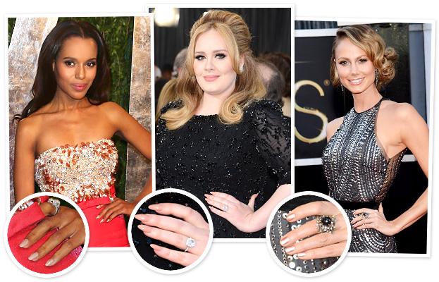 Oscar Manicures
