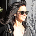 Jennifer Lawrence Dyes Her Hair Dark: Try Her Styles On Yourself!