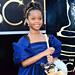 See How 9-year Old Quvenzhane Wallis Primps for the Oscars With This Exclusive Video