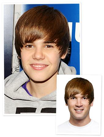 Justin Bieber Hair - Justin Bieber Birthday