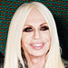 Donatella Versace Reveals the Most Forgiving Material EVER