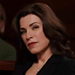 The Good Wife Fashion Details: Season 4, Episode 15