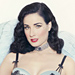 Dita Von Teese Is Making HSN a Sexier Place! Burlesque Star to Launch Lingerie and Perfume