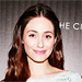 Emmy Rossum's Dorothy-Inspired Outfit for the Oz Premiere