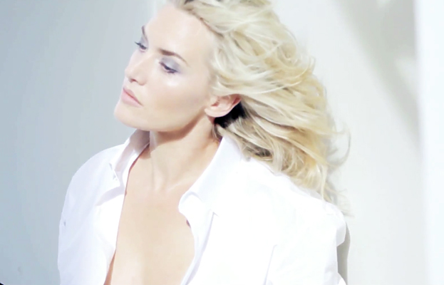 Kate Winslet - Lancome
