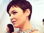 Instagram, Ginnifer Goodwin, Barbra Streisand