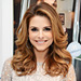 Get the Look: Maria Menounos's Metallic Manicure