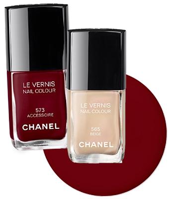 Chanel, Pinterest