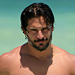 Joy to the World: True Blood&#039;s Joe Manganiello to Release Fitness Book (and Arnold Schwarzenegger Is Helping!)