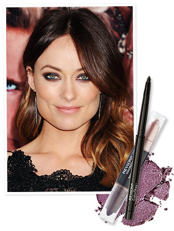 Olivia Wilde Makeup