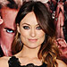 Get the Look: Step-by-Step Instructions for Recreating Olivia Wilde&#039;s Burgundy Smoky Eye