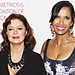 Last Night's Parties: Padma Lakshmi and Susan Sarandon Raise Awareness for Endometriosis