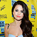 SXSW Fashion Trend: Tangerine Dreams With Selena Gomez, Ashley Benson, and Michelle Monaghan