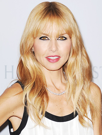 The Rachel Zoe Project, InStyle