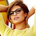 "Eva Mendes for Vogue Eyewear: ""I've Wanted Glasses My Whole Life!"""