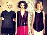 DVF, Givenchy, Daniel Vosovic