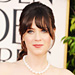 See Zooey Deschanel's Favorite Manicures, and What She Had to Say About Each Design!