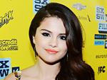 Selena Gomez SXSW Lipstick