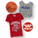 Planning to Watch March Madness? Victoria's Secret and Aeropostale Amp Up the Spirit