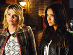 Pretty Little Liars season 3 fashion