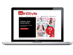 InStyle Newsletter