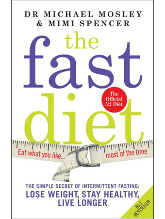 The Fast Diet book cover