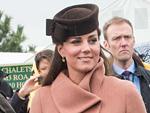 Kate Middleton Stuart Weitzman boots