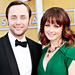 Congrats! Alexis Bledel Is Engaged to Mad Men's Vincent Kartheiser