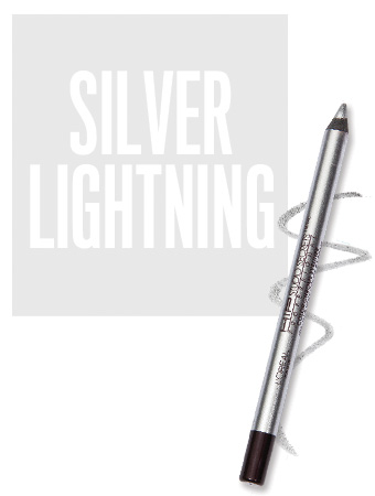 Silver Lightning