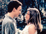Cory Topanga wedding rings