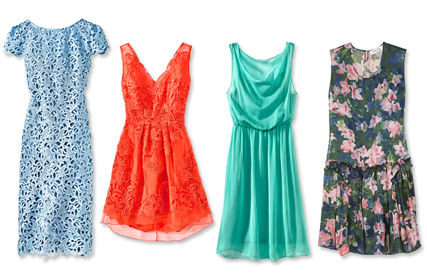 Easter Dresses