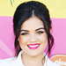 Shop Pretty Little Liars Star Lucy Hale's Hot Pink Lip Color