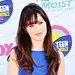 The Other Reason Zooey Deschanel Loves InStyle's April Issue (And It's Not Because She's on the Cover)