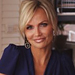 Some of Kristin Chenoweth's Outfits in Family Weekend Came from Her Own Closet
