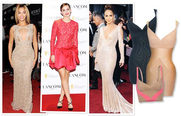 Beyonce, Emma Watson, Jennifer Lopez, dMondaine