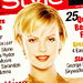 #ThrowbackThursday: Charlize Theron Covers InStyle... in 1999!