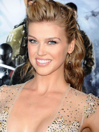 Adrianne Palicki - G.I. Joe