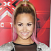 Demi Lovato Keeps Her X Factor Seat, Kate Upton Teams Up with Gillette, and More
