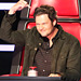 The Voice Fun Fact: Blake Shelton's Shirt Was Designed by Bon Jovi's Richie Sambora