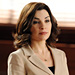 Exclusive The Good Wife Fashion Details: Season 4, Episode 19