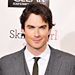 Ian Somerhalder Plays with Puppies, Florence Welch's Jewelry Site, and More