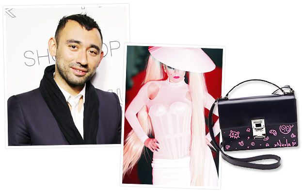 Nicola Formichetti Mugler