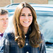 Found It! Kate Middleton Wears Another Enviable Coat