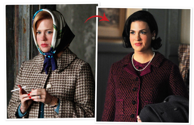 Mad Men Costume Designer Janie Bryant