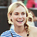 What to Wear When: Dressing for Coachella, as Inspired by Diane Kruger