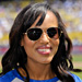 A Sunglasses Home Run: The Sunnies to Wear to a Baseball Game, Inspired by Kerry Washington