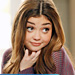 Irony on the Set Of Modern Family: Sarah Hyland Prefers Sweaters To Her Character's Racy Looks
