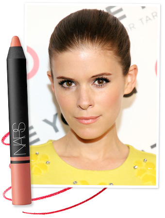 Kate Mara Lipstick