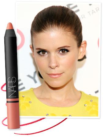 Kate Mara Lipstick